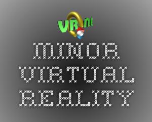 Minor VR gray VRNL 510x410