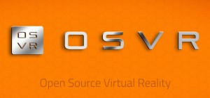 OSVR - Open Source Virtual Reality
