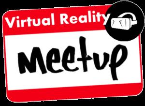 wereldwijde VR-Meetups