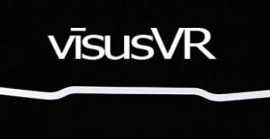 visusVR logo