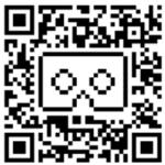 QR-code Freefly VR