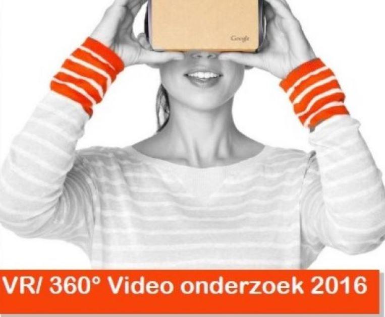 360_VR onderzoek 2016