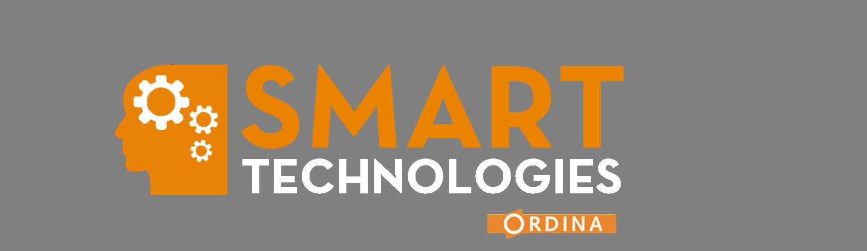 Ordina-Smart