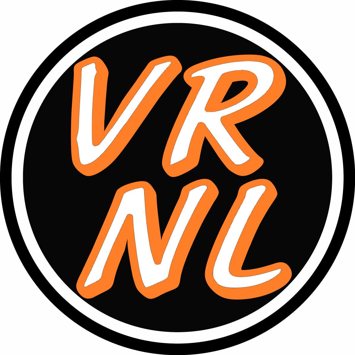 logo VRNL ow bw-circle