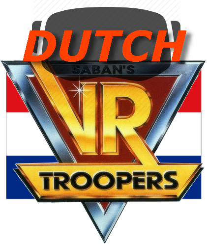 Dutch VR Troopers new logo!