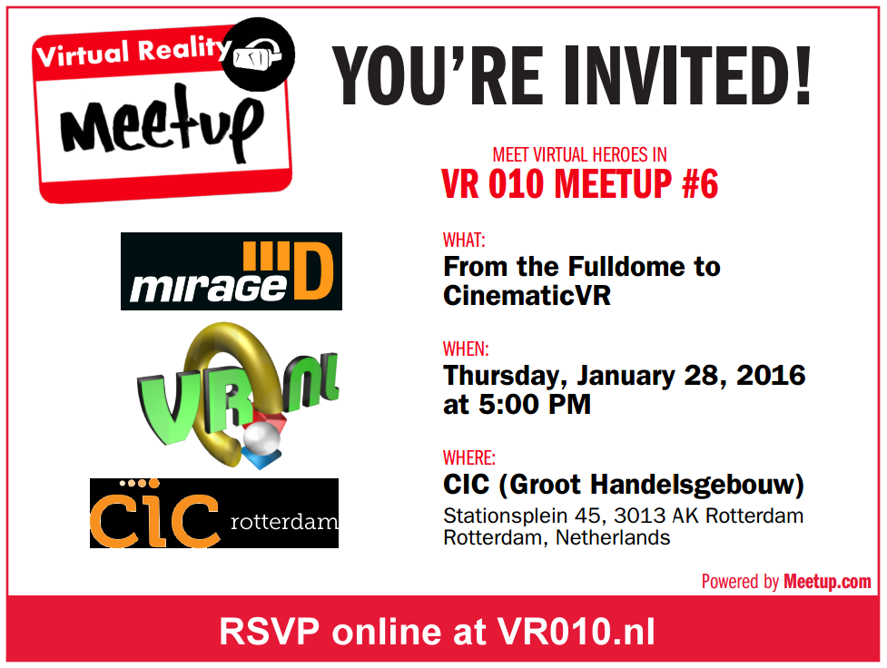 01023c097e25ed 6e VR-meetup in Rotterdam op 28 januari