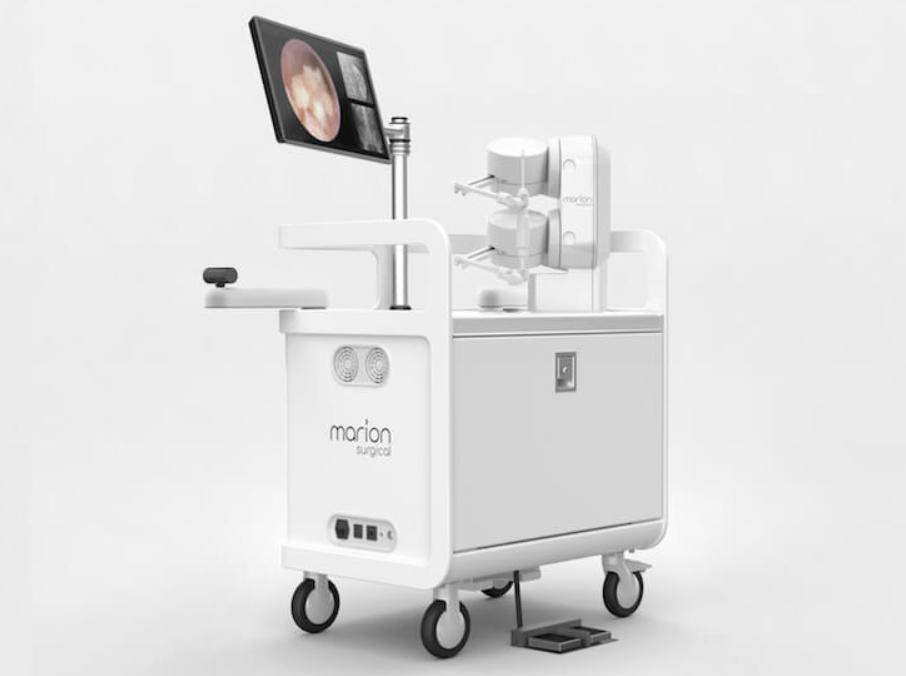 Marion Surgery operatiewagen
