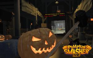 screenshot Pumpkin Smasher